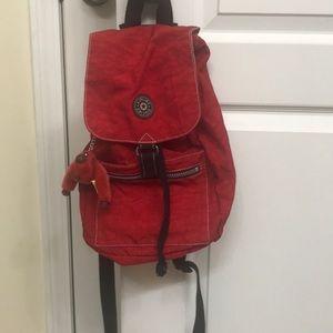 Kipling Medium scoop backpack